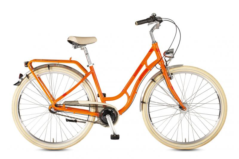 KTM Tourella Urban Bike Stadträder